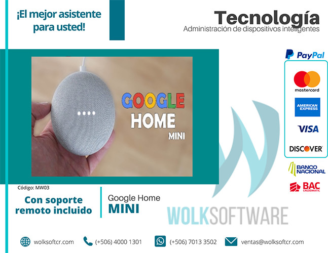 Google Home mini | GHM01